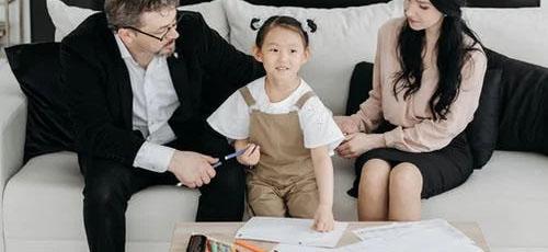 Teaching Children to Become Entrepreneurs